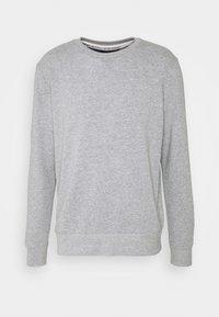 Brave Soul - Sweater - light grey - 4