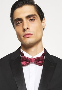 Only & Sons - ONSTHEO BOW TIE - Bow tie - merlot - 0