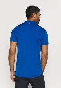 J.LINDEBERG - BRIDGE - Sports shirt - egyptian blue - 2