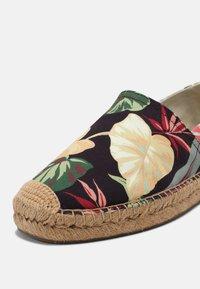 Polo Ralph Lauren - CEVIO - Espadrilles - patio floral - 4