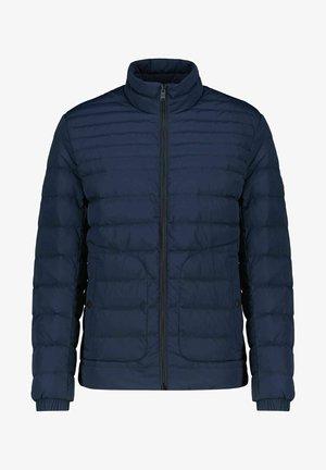 OSWIZZ - Down jacket - marine