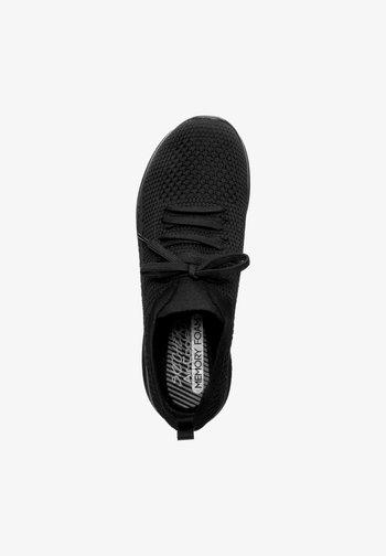 ULTRA FLEX - Trainers - black