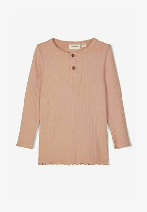 Long sleeved top - roebuck