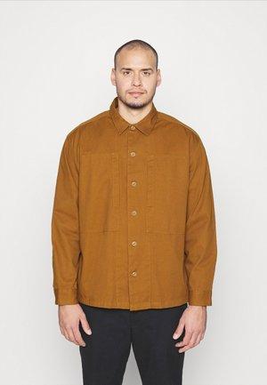 JORADRIAN - Overhemd - rubber