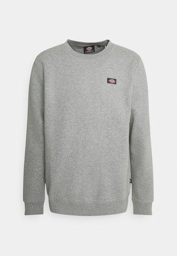 OAKPORT - Sweatshirt - grey melange