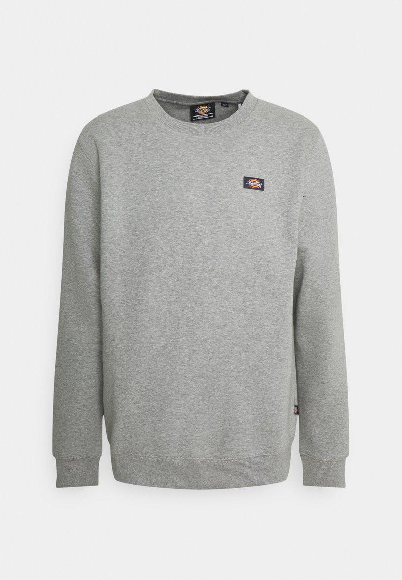 Dickies - OAKPORT - Sweatshirt - grey melange