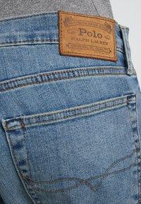 Polo Ralph Lauren - SULLIVAN PANT - Jeans Slim Fit - dixon stretch - 3