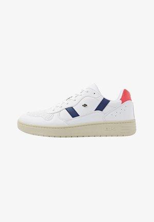 RAWW - Zapatillas - white/navy/red