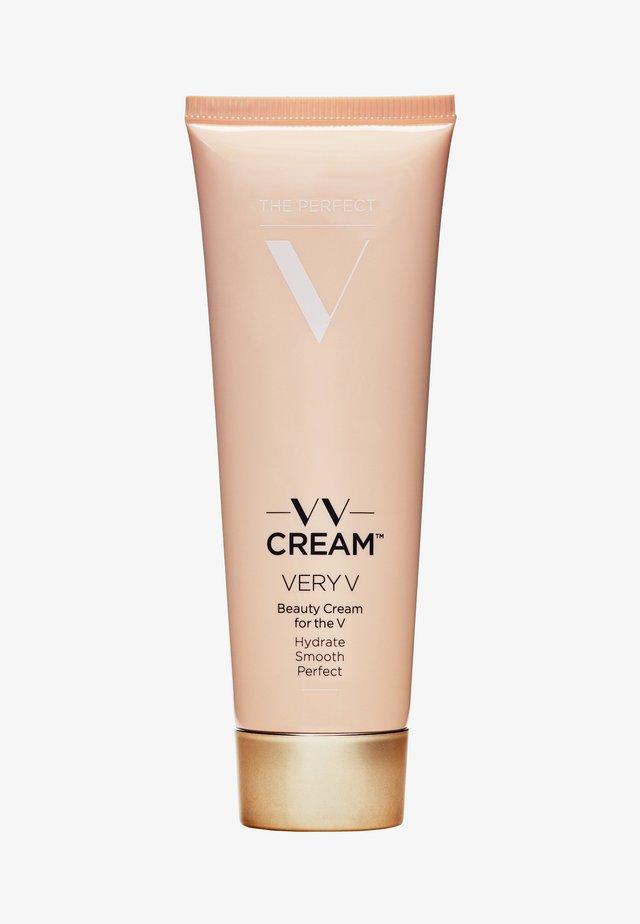 VV CREAM - Hydratatie - -