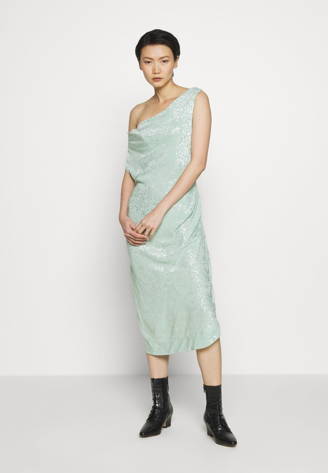 VIRGINIA DRESS - Cocktail dress / Party dress - mint