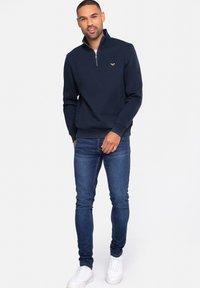 Threadbare - Sweatshirt - blau - 1