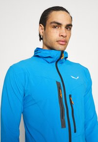 Salewa - PUEZ - Outdoor jacket - cloisonne - 3