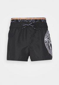 Versace - Swimming shorts - black - 3