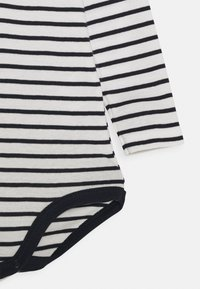 Petit Bateau - POLO - Body - marshmallow/smoking - 2