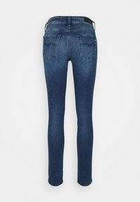 Replay - NEW LUZ PANTS - Jeans Skinny Fit - medium blue - 1