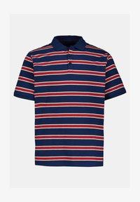 JP1880 - Polo shirt - salsa - 1
