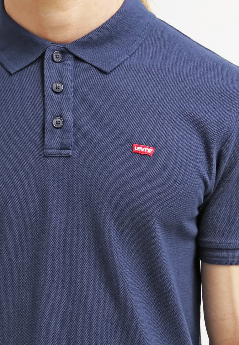 Purchase Discount Men's Clothing Levi's® HOUSEMARK Polo shirt dress blue pUhTBHle5 hk0IjO0nT