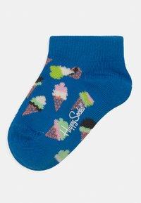 Happy Socks - BANANA JUNK FOOD 4 PACK UNISEX - Socks - multi-coloured - 1