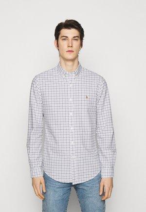 OXFORD - Overhemd - grey heather