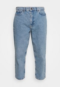 Slim fit jeans - bleach