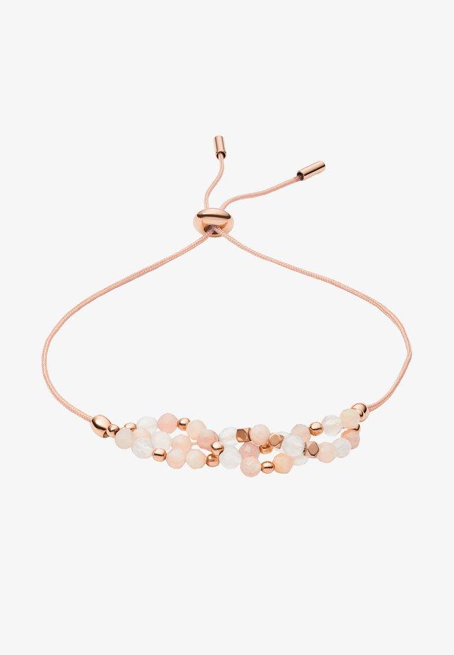 CLASSICS - Bracelet - rose gold