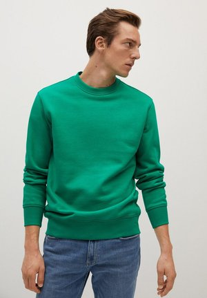 ANCLA - Sweatshirt - green
