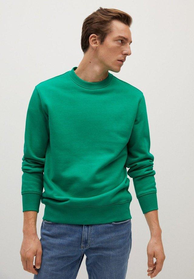 ANCLA - Sweatshirt - green