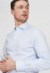 PROFUOMO - SLIM FIT - Shirt - blue - 3