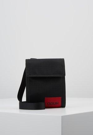 KOMBINAT NECKPOUCH - Peněženka - black