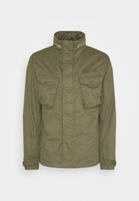 Schott - Summer jacket - khaki - 4
