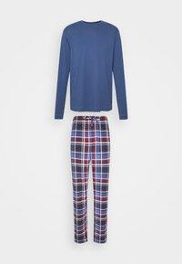 Jockey - Pyjamas - blue/red - 5