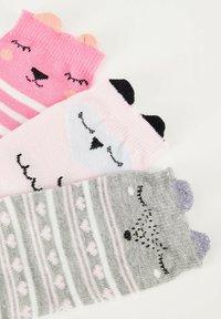 DeFacto - Socks - pink - 2