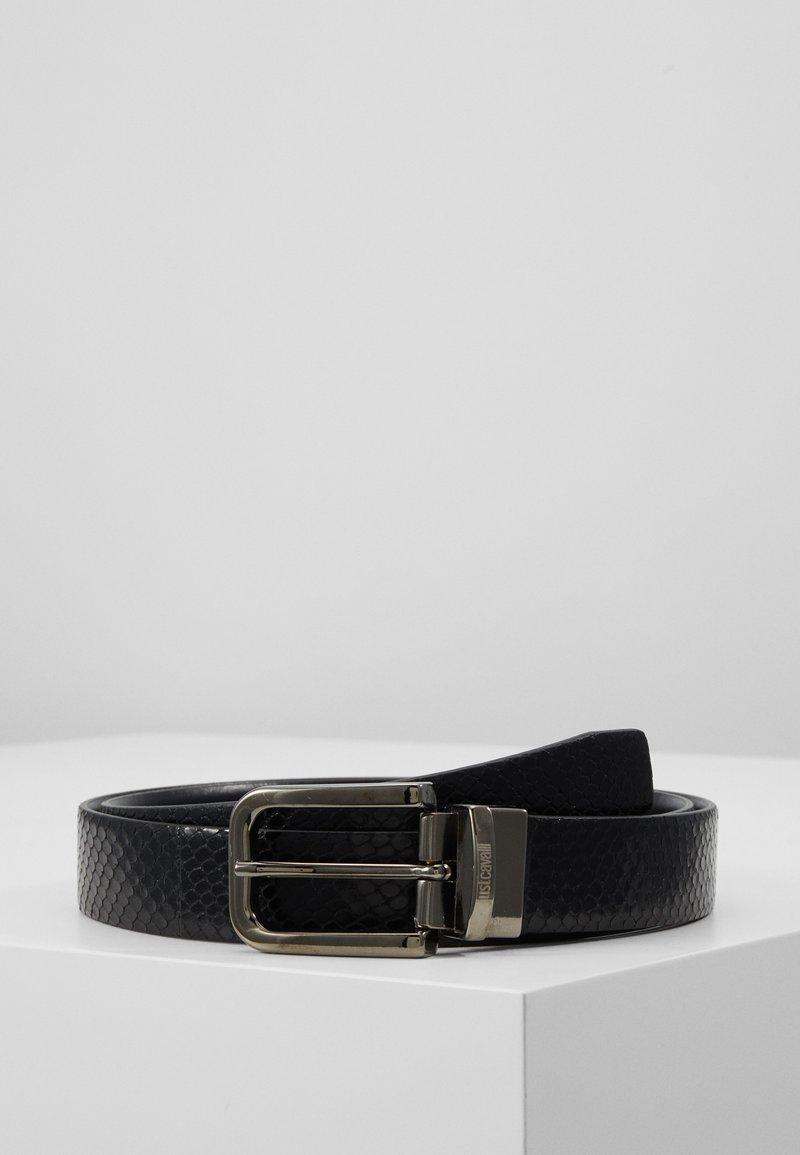 Just Cavalli - Belt - black
