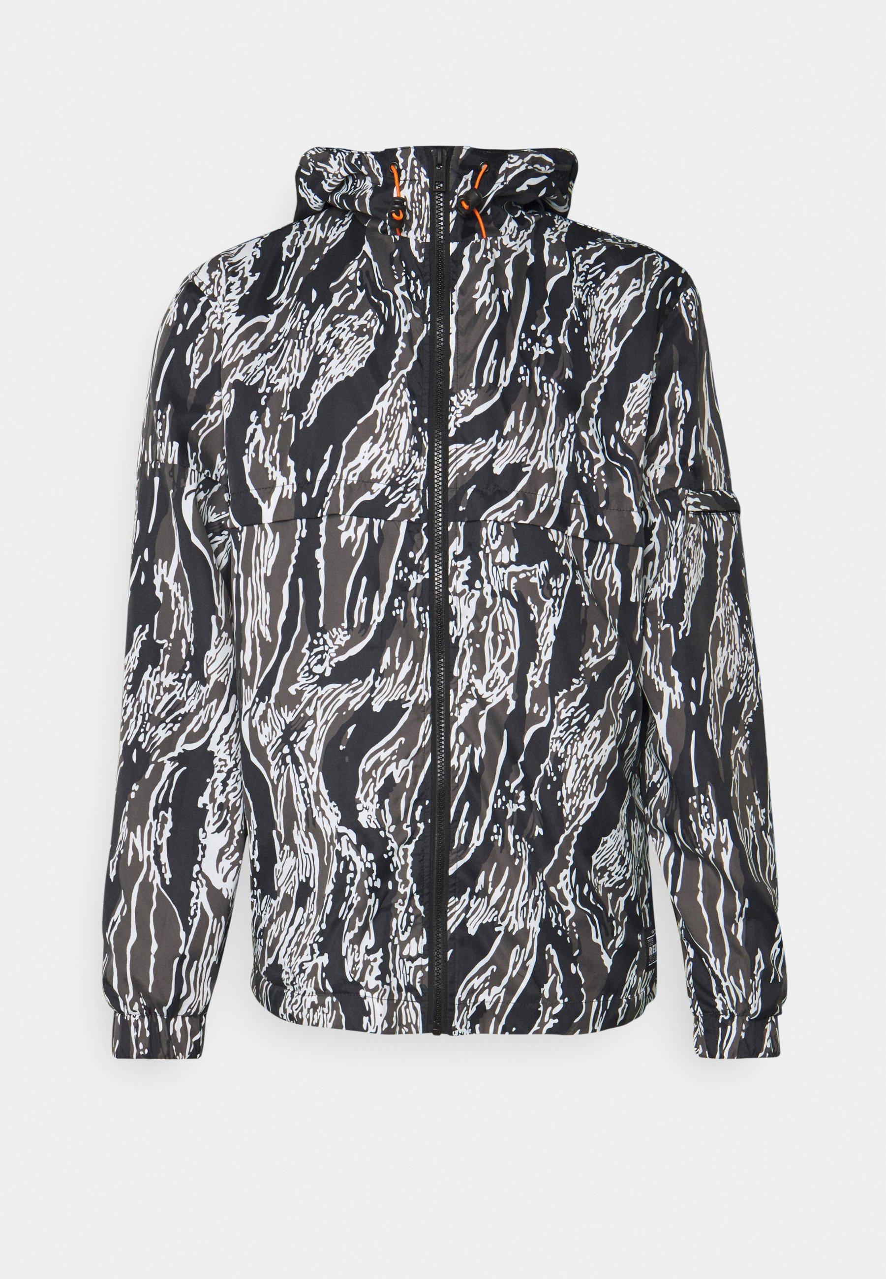 Men RRWILL JACKET - Summer jacket
