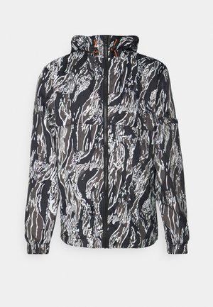 RRWILL JACKET - Summer jacket - brown