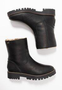 Panama Jack - TAYLA - Zimní obuv - black - 3