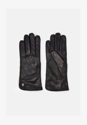 JEKATERINBURG - Gloves - black
