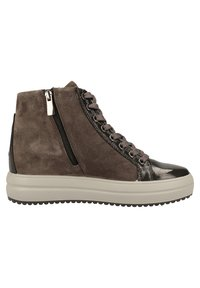 IGI&CO - High-top trainers - grig.scuro - 6