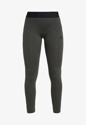 Collants - legear/black