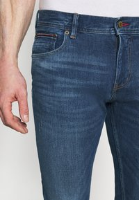 Tommy Hilfiger - SLIM BLEECKER ALGOOD  - Slim fit jeans - denim - 5
