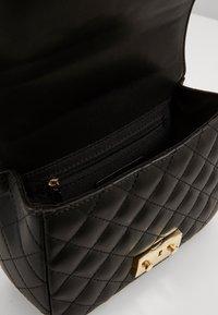 Seidenfelt - FORDE - Across body bag - black - 2
