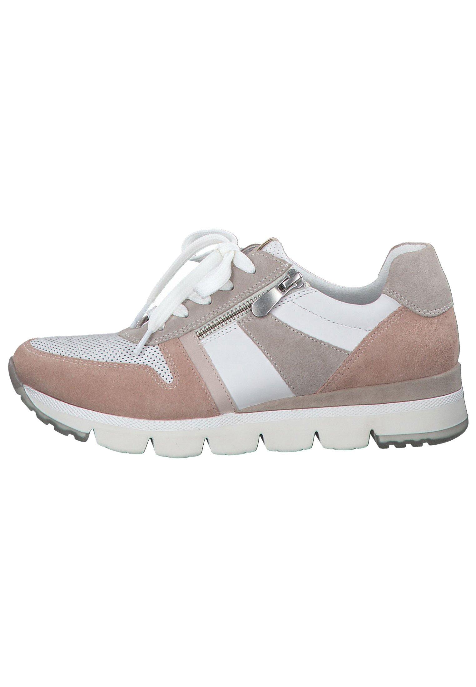Damer Sneakers - white comb