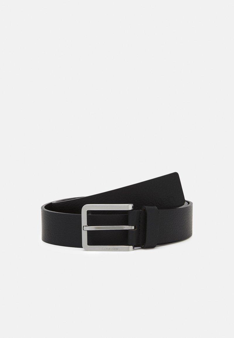 Calvin Klein - ESSENTIAL PLUS - Vyö - black