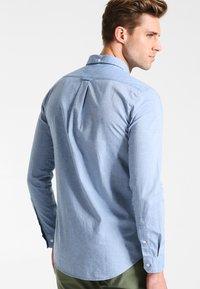 Farah - STEEN SLIM FIT - Shirt - seafront - 2