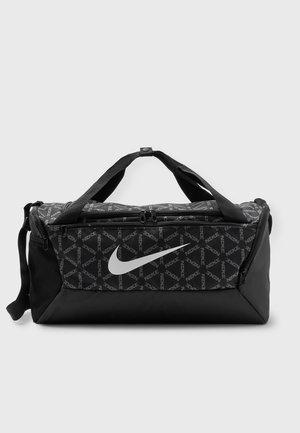 DUFF UNISEX - Sportovní taška - black/white