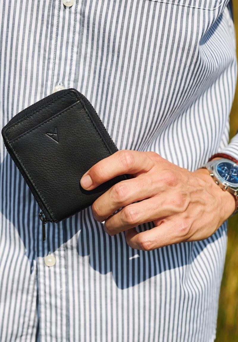 Renard - Wallet - schwarz