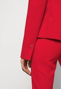Patrizia Pepe - HIGH FIT - Blazer - red - 5