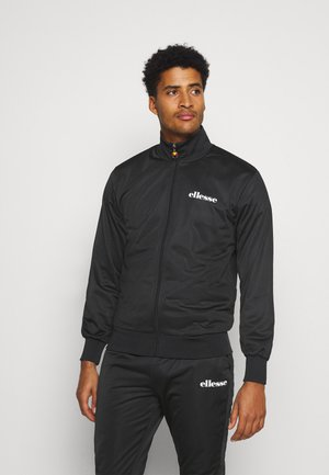 SPENCE - Tracksuit - black