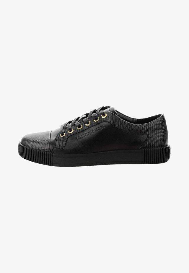 DEGO - Sneakers laag - black