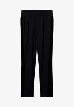 Trousers - nero